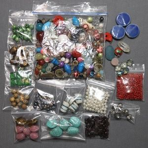jewelry making supplies beads and findings